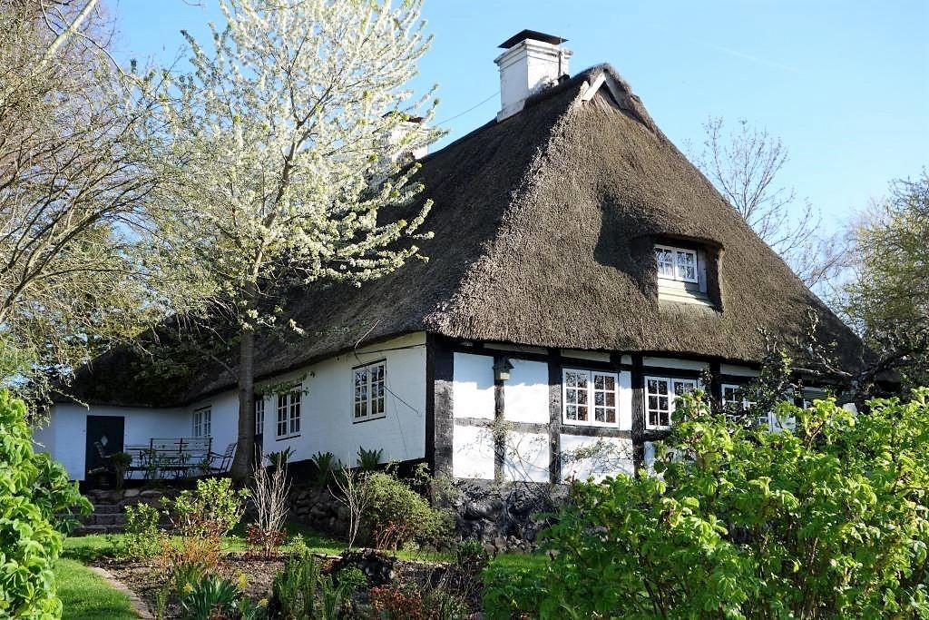 Haus-in-Sieseby-in-Schleswig-Holstein