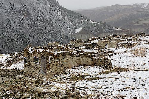 Tschetschenien-Khoy