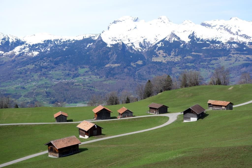 Liechtenstein-Walserdorf