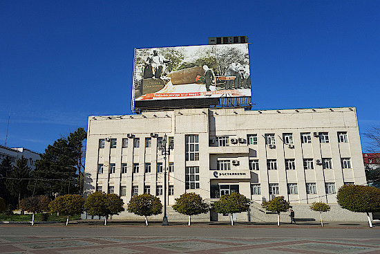 Machatschkala-Dagestan