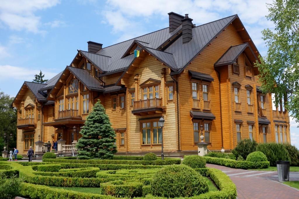 Residenz-Victor-Janukowitsch