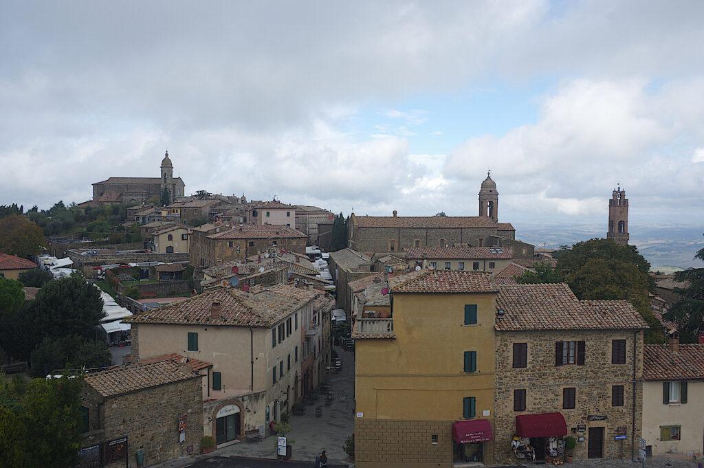 Montalcino-in-der-Toskana
