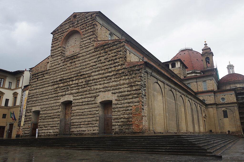 San-Lorenzo-in-Florenz