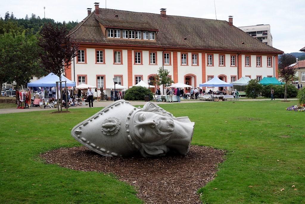 Sankt-Blasien-in-Baden-Wuerttemberg