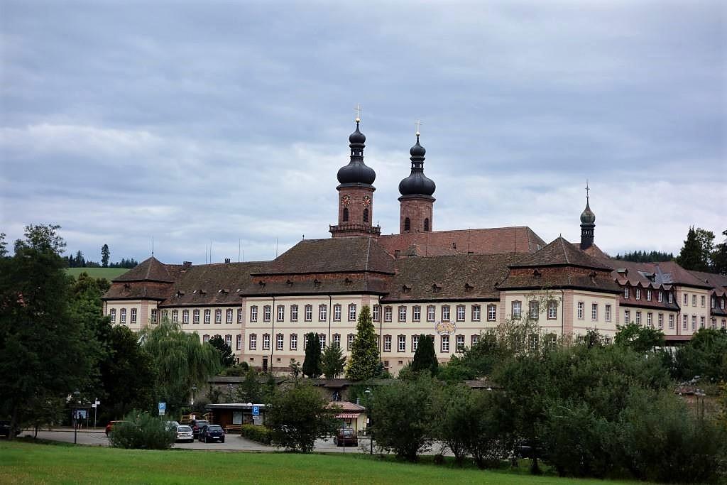 Sankt-Peter-in-Baden-Wuerttemberg