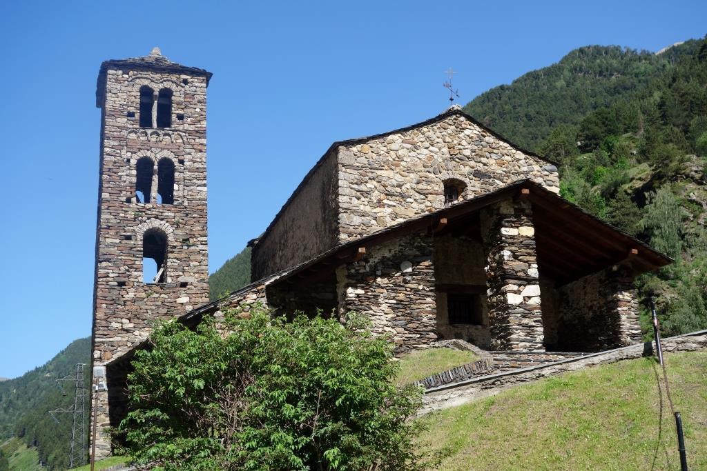 Andorra-Sant-Joan-de-Caselles