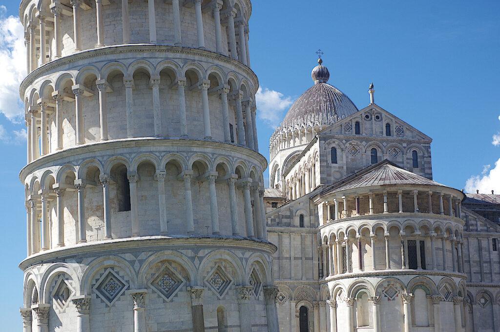 Schiefer-Turm-von-Pisa