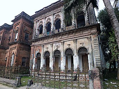 Sonargaon-in-Bangladesch