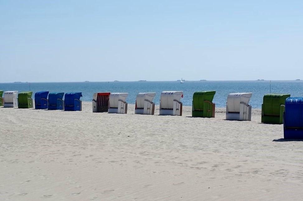 Strand-auf-der-Insel-Foehr