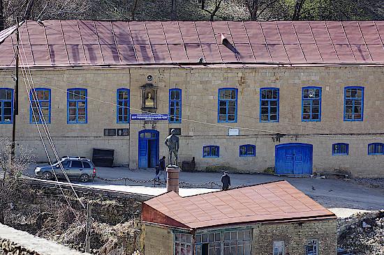 Tschoch-Dagestan