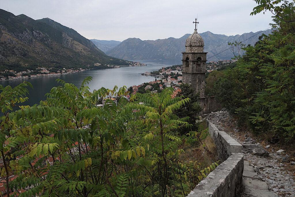 Kirche-Unserer-Lieben-Frau-von-Heilmittel-in-Montenegro
