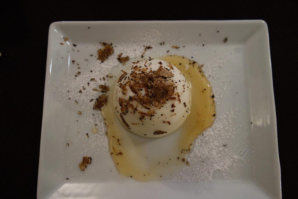 Dessert-mit-Trueffel