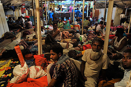 Bangladeschreise-mit-dem-Schaufelraddampfer