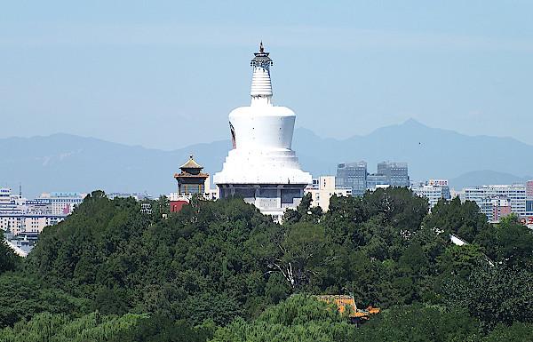 Jianshan-Park-in-Peking