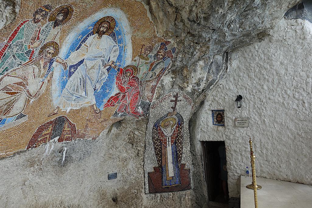 Kloster-Ostrog-in-Montenegro