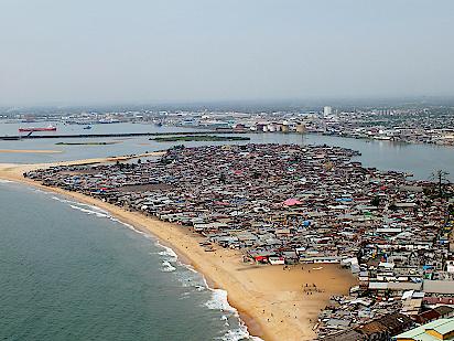 Monrovia-in-Liberia