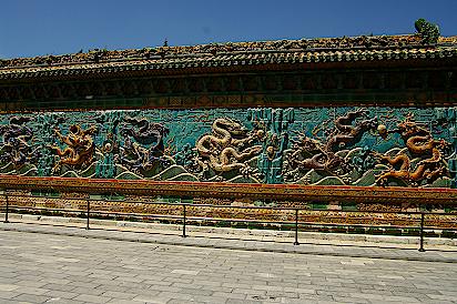 Neun-Drachen-Wand-in-Peking