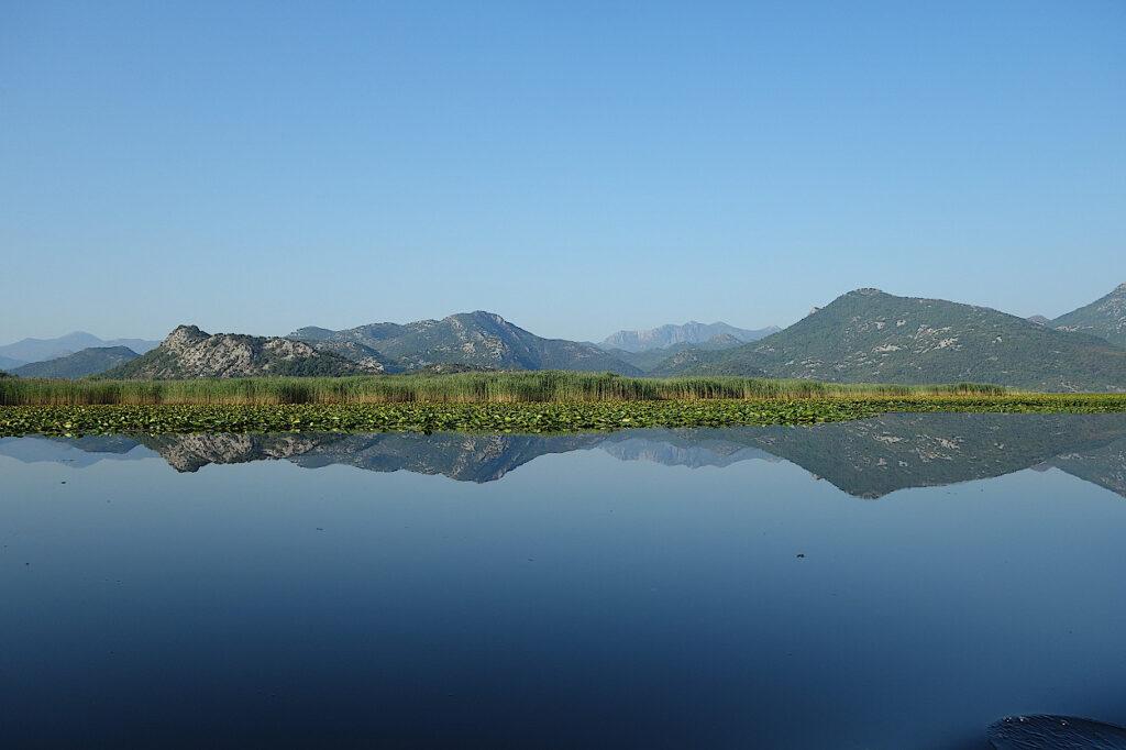 Skutarisee-in-Montenegro