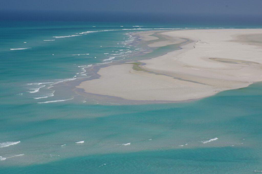 Detwah Lagune