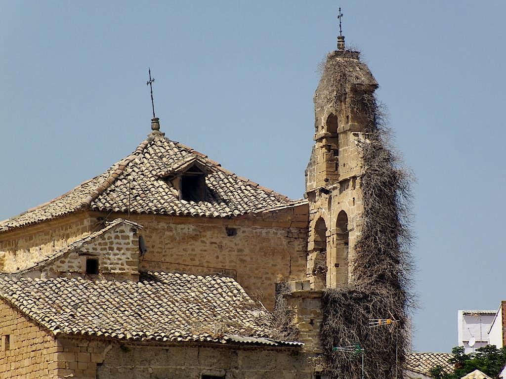 Ubeda-in-Andalusien