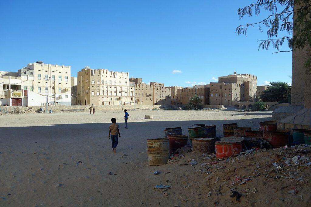 Tarim-im-Jemen