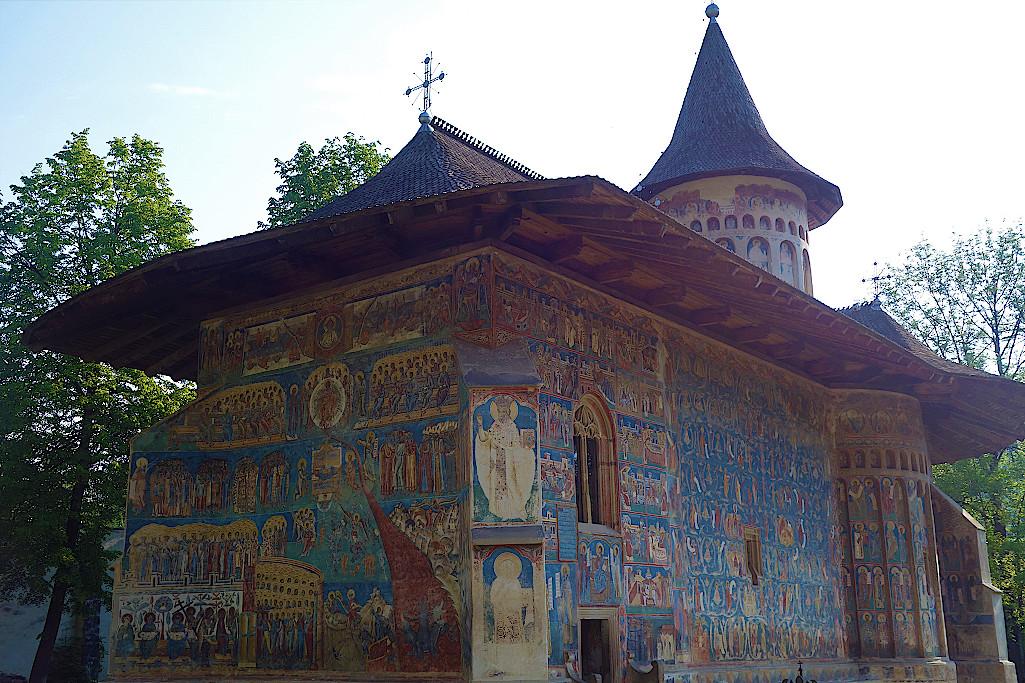 Kloster-Voronet-in-der-Bukowina