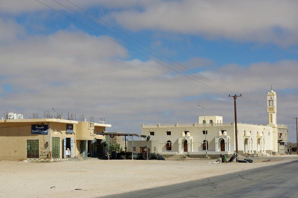 Moschee-in-Rumah
