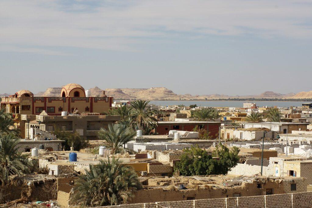 Aegypten-Oase-Siwa