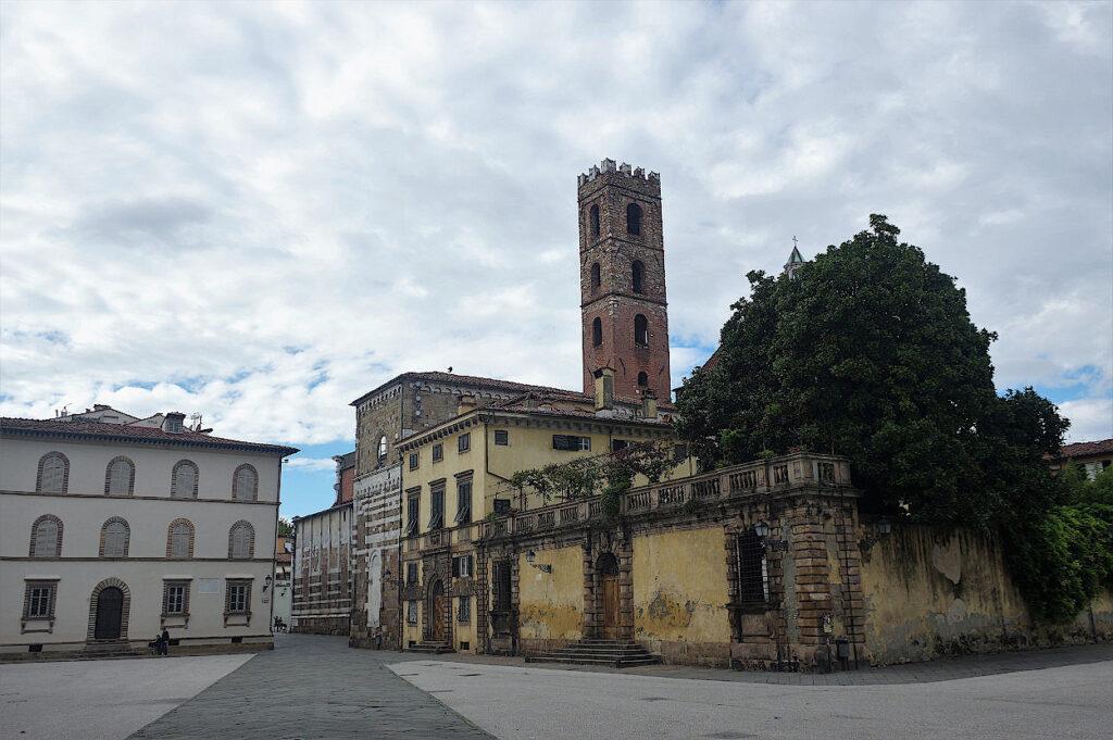 Altstadt-von-Lucca