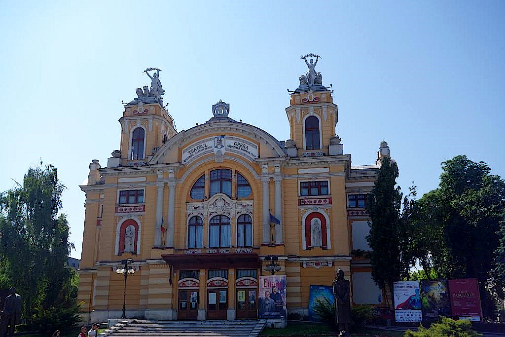 Nationaloper-in-Cluj