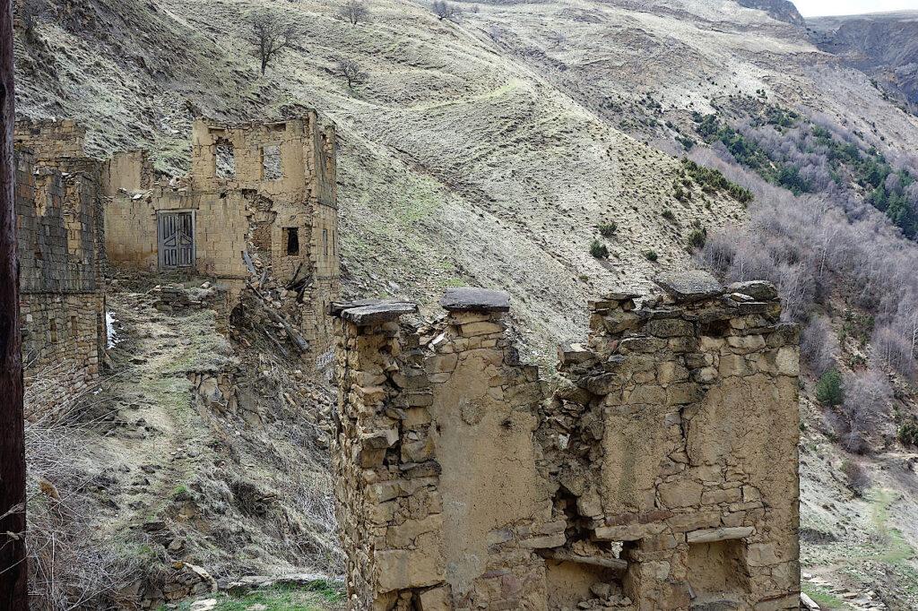 Gamsutl-in-Dagestan