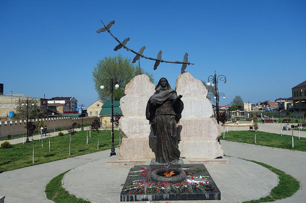 Derbent-in-Dagestan