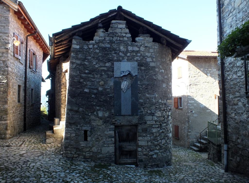 Gandria-im-Tessin