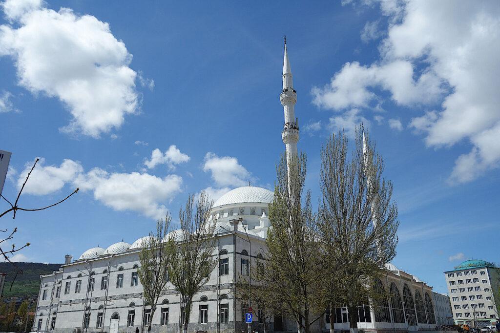 Grosse-Moschee-Dagestan