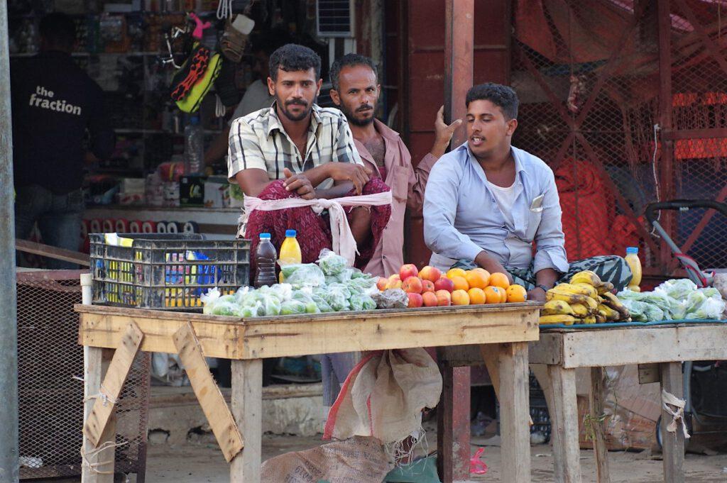 Markt-in-Hadibu