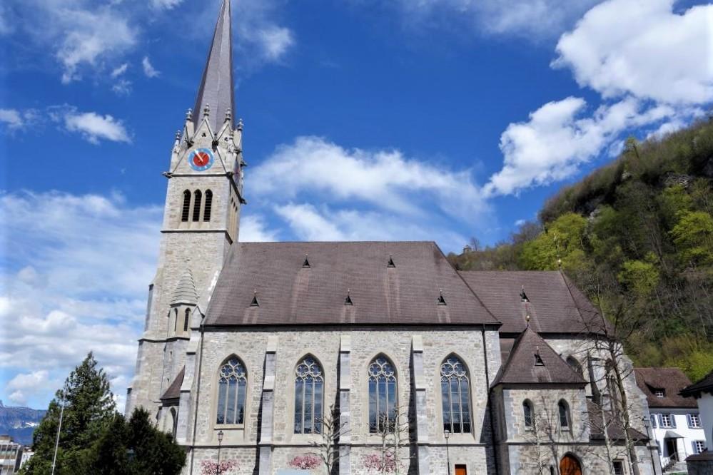 Kathedrale-Sankt-Florin