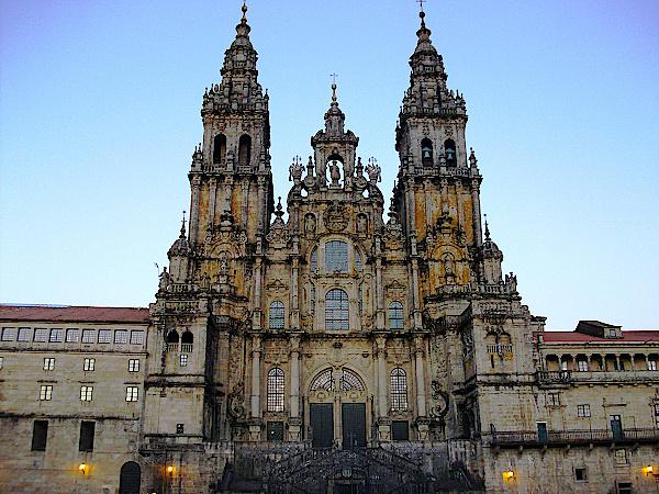 Kathedrale-von-Santiago-de-Compostela
