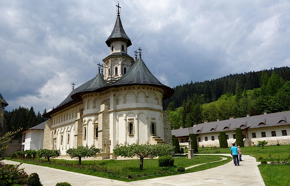 Kloster-Putna-in-der-Bukowina