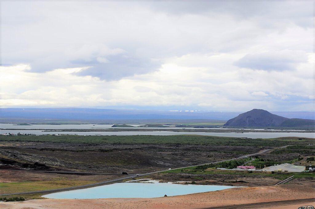 Myvatn-Island