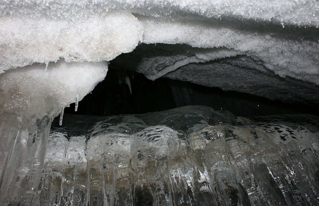 Im-Scott-Turner-Gletscher-auf-Spitzbergen