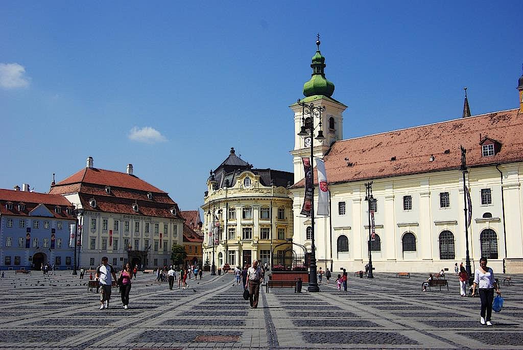 Piata-Mare-Sibiu