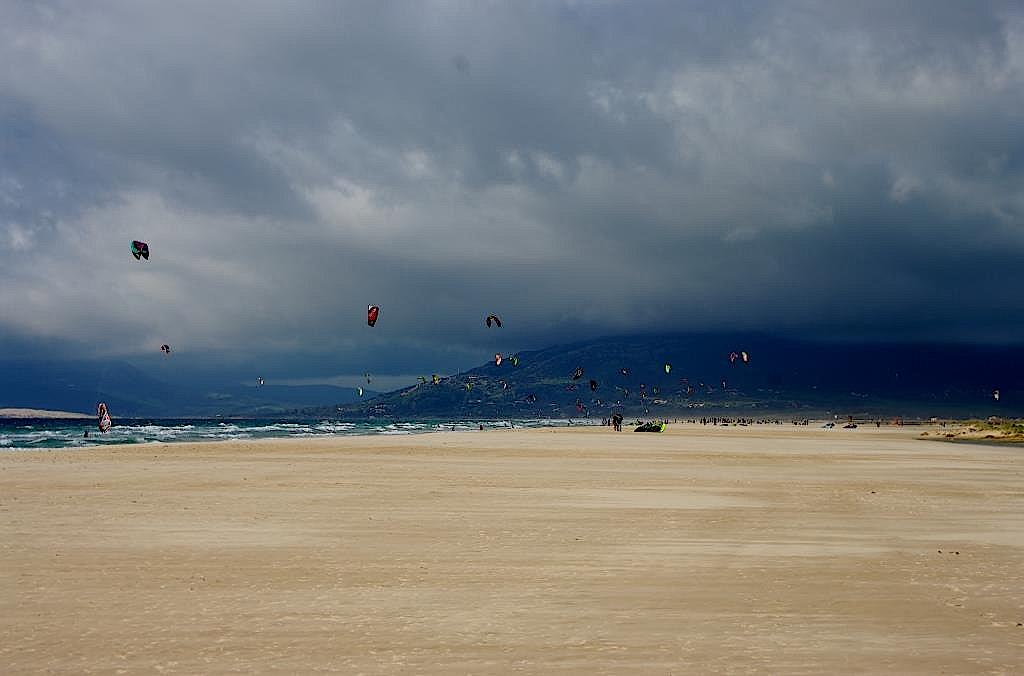 Kite-Surfer-zwischen-Atlantik-und-Mittelmeer