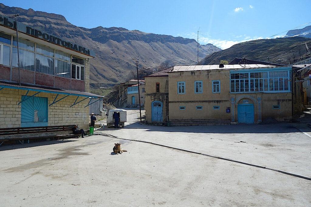 Tschoch-in-Dagestan