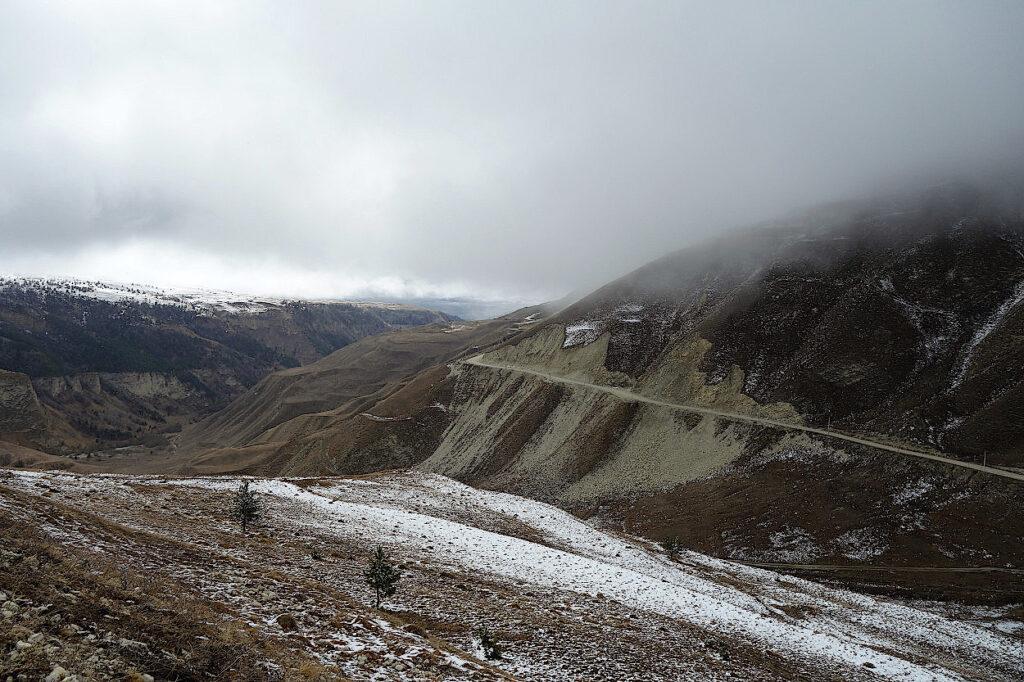 In-den-Bergen-von-Tschetschenien