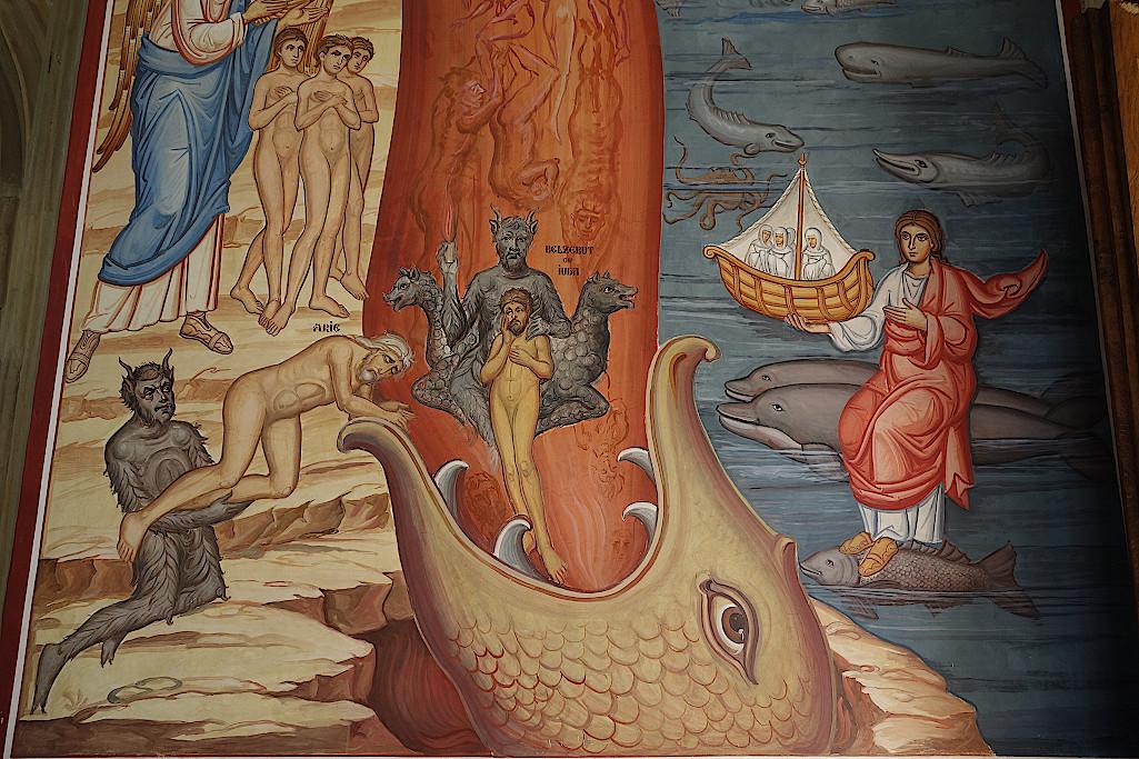 Wandmalerei-am-Kloster