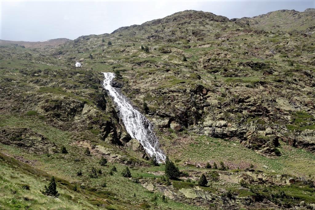 Wandern-zum-Alt-de-Comapedrosa