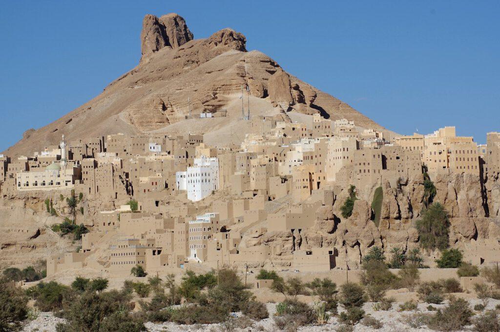 Al-Hajjaryn-im-Jemen