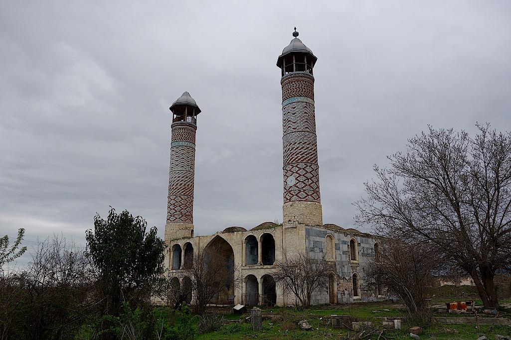 Agdam-Moschee