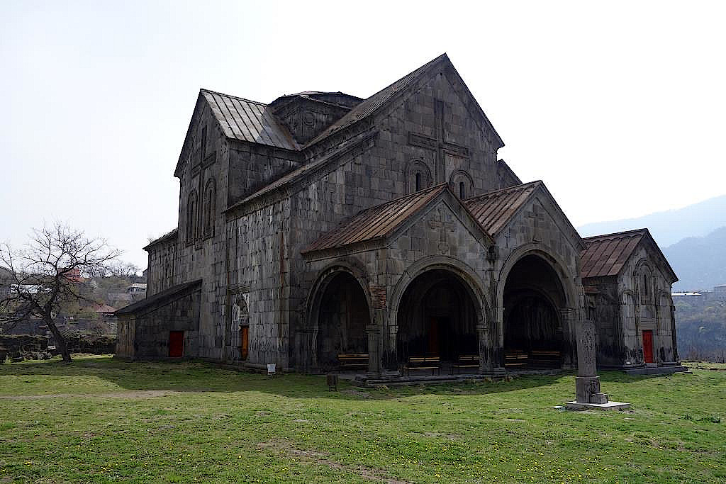 Armenien-Kloster-Akhtala