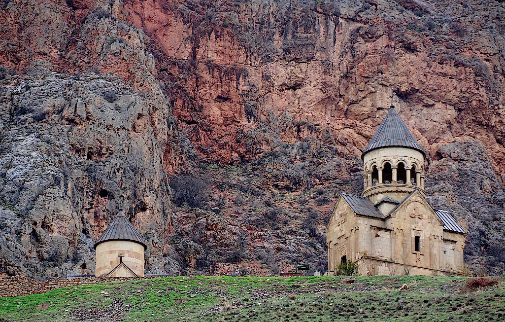 Noravank-Kloster-Armenien
